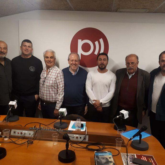 Debat Electoral Esports Eleccions Municipals Palafrugell