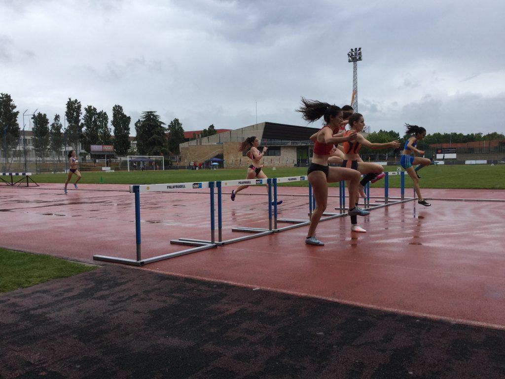 Míting Internacional Atletisme Palafrugell Campionat Atletisme Juvenil